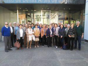 Visita Bilbao - Bellas Artes