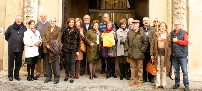 Visita Museo de Navarra