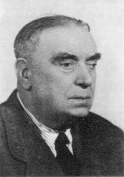José Aguerre Santesteban