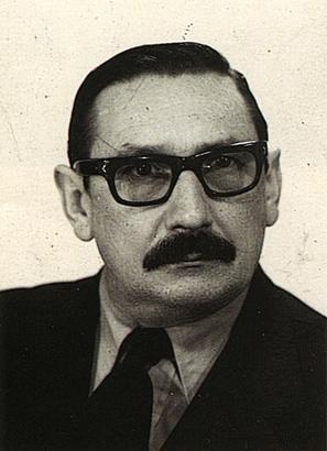 José Berruezo Ramírez
