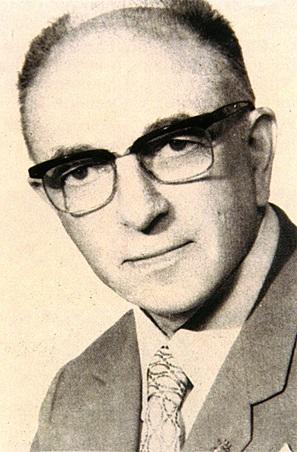 José Cabezudo Astrain