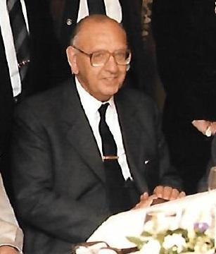 Faustino Corella Estella