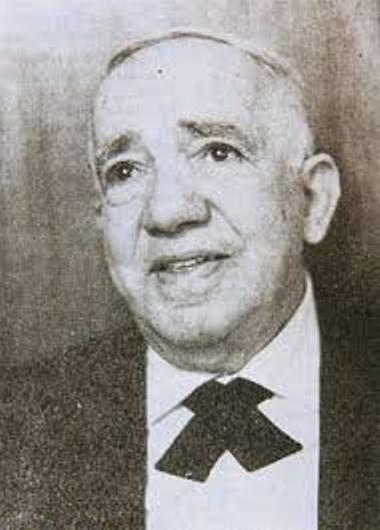 Joaquín Fernández Roa
