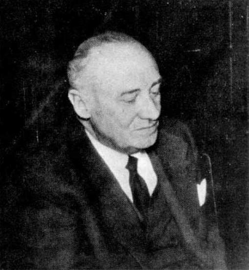 José María Iraburu Mathieu