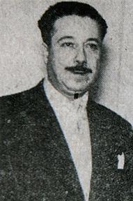 Pedro Lozano de Sotés