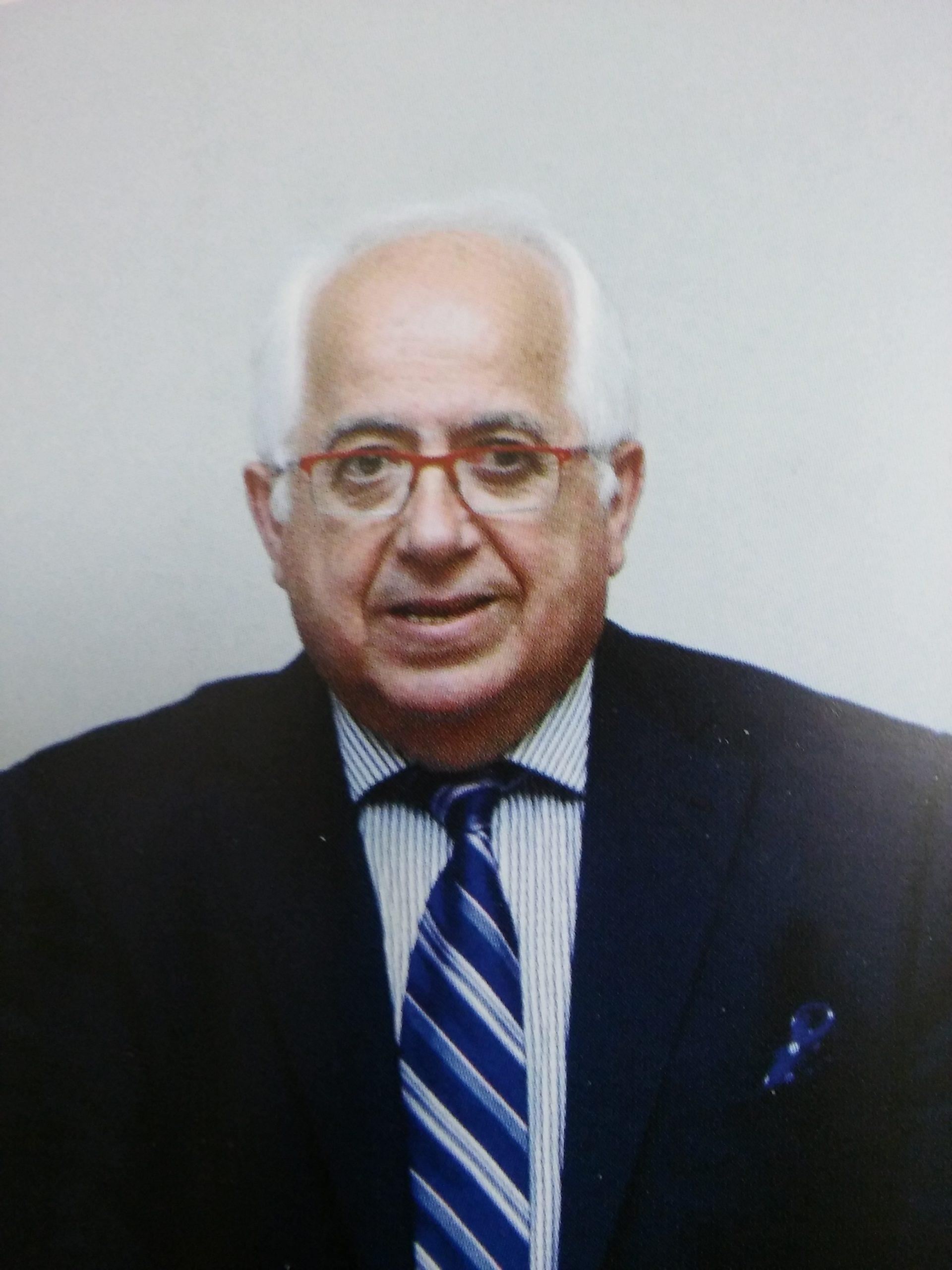 Joaquín Ansorena Casaus