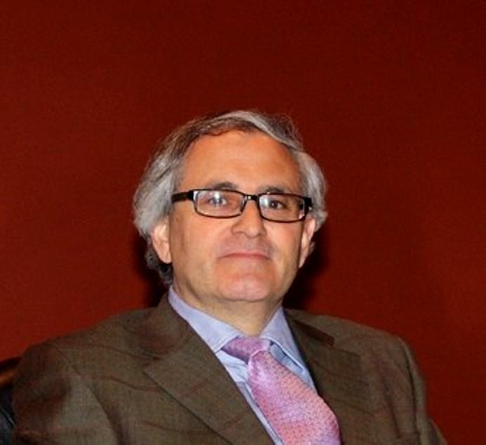 José María Muruzábal del Solar