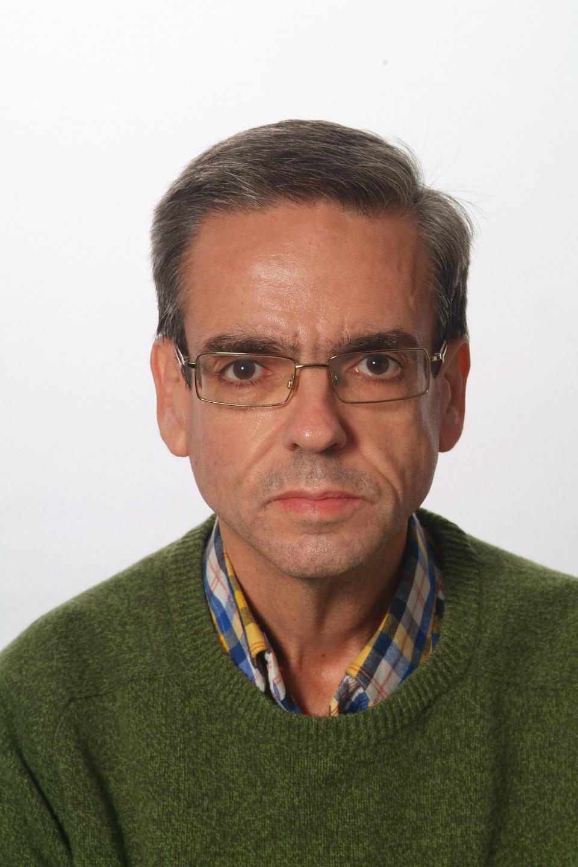 Pedro Sáez Martínez de Ubago