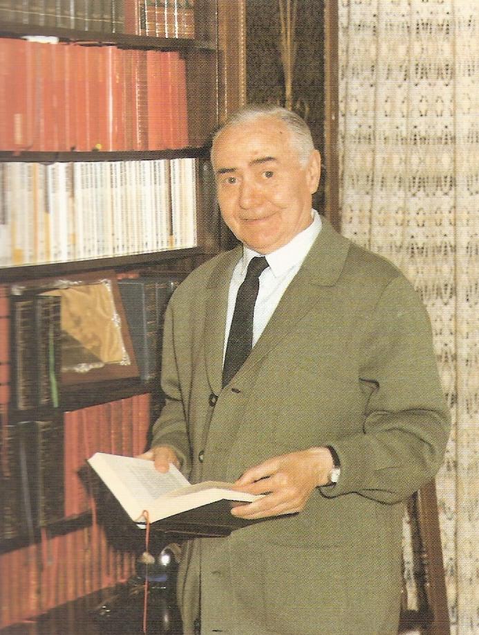 Víctor Arribas Burgos