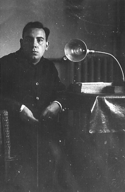Pedro García Merino