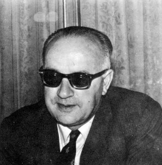 Florencio Idoate Iragui