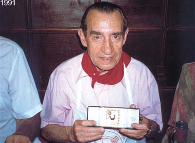 José María Pérez Salazar